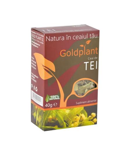 Ceai de Tei 50g
