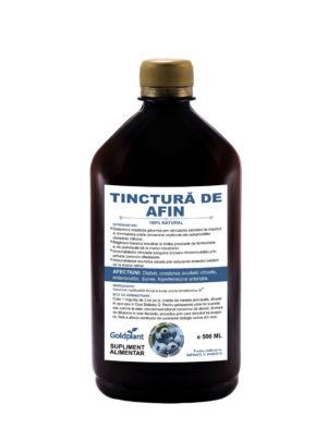Tinctura de Afin 500ml