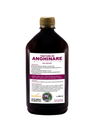 Tinctura de Anghinare 500ml