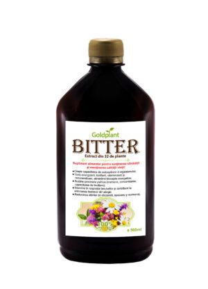 Bitter 32 plante 500ml