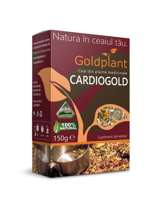 ceai-cardiogold-150g