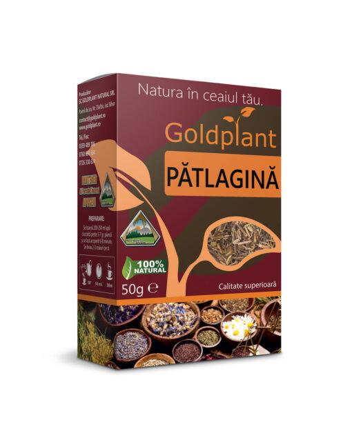 ceai-de-patlagina-50g
