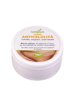 Crema Anticelulita 100ml