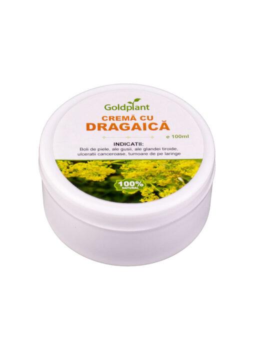 Crema de Dragaica 100ml